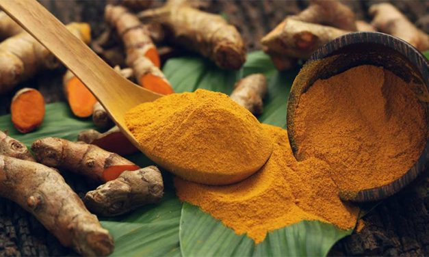 Eating Turmeric Daily Boosts Memory and Uplifts Mood